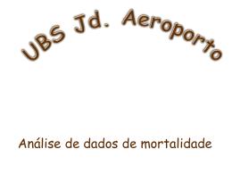 Dados CS Aeroporto