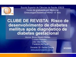 Resultados - Paulo Roberto Margotto