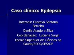 Caso clínico: 15/06/07 - Paulo Roberto Margotto