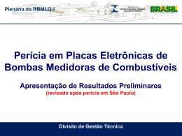 Apresentação Paulo Brandão - Dimel - Documentos