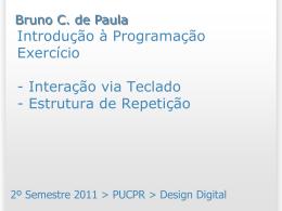 Exercício F08 - Bruno Campagnolo de Paula
