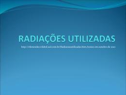 rea 3.5.1.b radiacoes_utilizadas - Grupo ATP