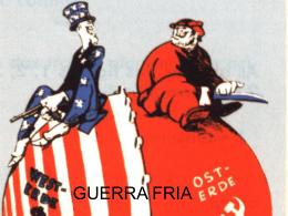 o período da guerra fria