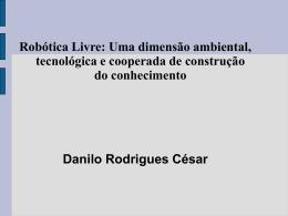 Robótica Livre - Belo Horizonte
