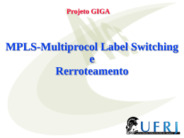 MPLS-Multiprocol Label Switching_PG