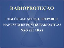 radioprotecao - resgatebrasiliavirtual.com.br