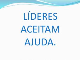 do arquivo FRASES DE LIDERANÇA