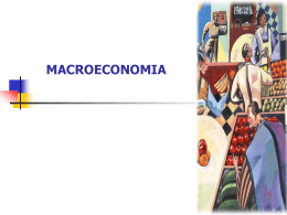 Estudo Macroeconomico