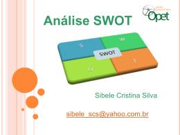 Aula_Análise SWOT e Matriz BCG