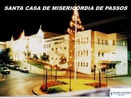 CANCER DE MAMA - Santa Casa de Misericórdia de Passos