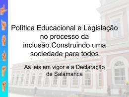 Educação Especial - Universidade Castelo Branco