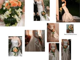 o_meu_ramo - O Nosso Casamento