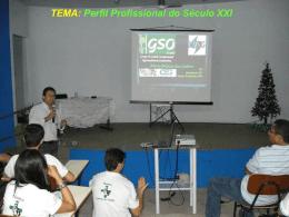 FOTOS Palestra Mário Márcio Escola IANG/São Joaquim da