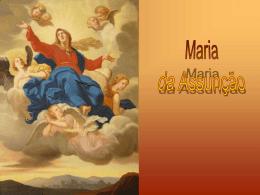 Maria, imagem da Igreja