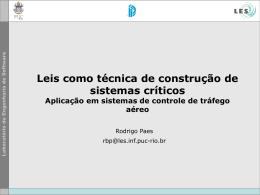 rbp-14-08-07 - (LES) da PUC-Rio