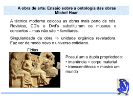 Filosofia da Arte_ Estetica2 (963584)