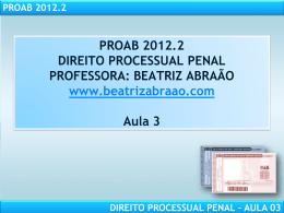 aula 03 - webAula