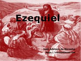 Profeta Ezequiel