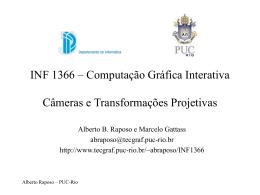 06_cameras - PUC-Rio