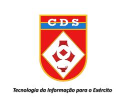 GPEX APRESENTAÇÃO FUNCIONALIDADES - portal se-eb