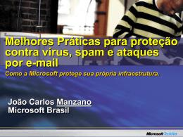 Sender ID - Microsoft