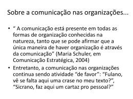 imagem cultura comunicacao