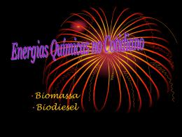 biomassa e biodiesel Cris