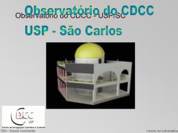 História da Astronáutica - CDCC