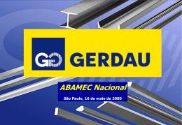 Abamec Nacional - Maio