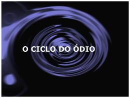 O Ciclo do Ódio - Sete Pinceladas