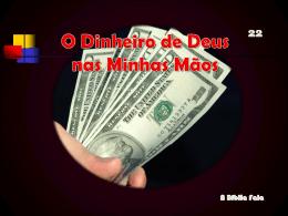 pe5072-dinheiro - Pastor De Escola