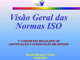 Maior conscientização - Movimento Brasil Competitivo