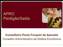 APRO Perdigão/Sadia