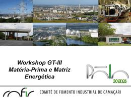 workshop GT-III Metodologia de Trabalho (01)