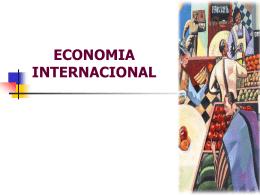 Conceitos de Economia Internacional