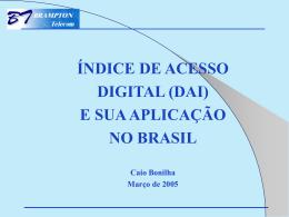 DAI - Brasil