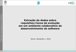 Alexandre2011.2 - (LES) da PUC-Rio