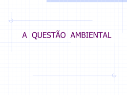 A_QUESTAO_AMBIENTAL