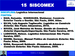 FAFICA_15_Siscomex