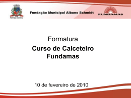 Slide 1 - Fundamas