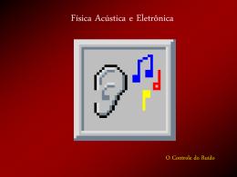 Física Acústica