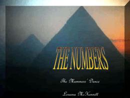 A Beleza dos Números