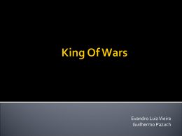 King Of Wars