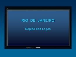 Rio de janeiro - Região dos Lagos