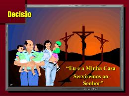 09_Fazendo Discípulos para Testemunhar