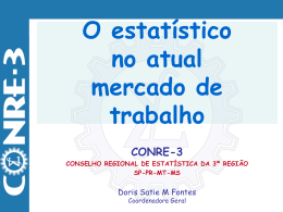 estatistico