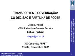 JoseManuelViegas Anpet2005 codecisión