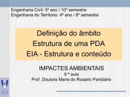 9ª aula - ppt - Técnico Lisboa