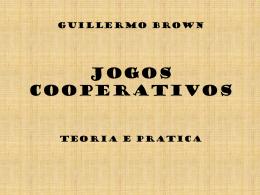 Teoria e prática (Guilherme Brown)