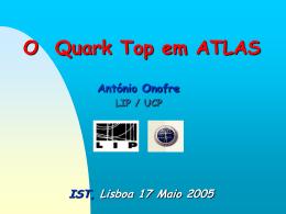 ppt - LIP Coimbra